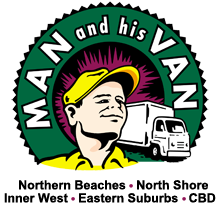 Man and His Van Removalists Sydney
