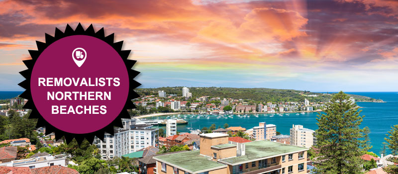 northern beaches removalists