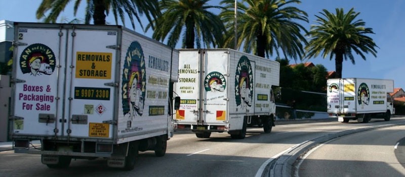 mosman removalists