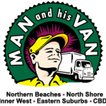 man and his van removalist sydney
