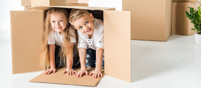 moving house with kids tips
