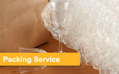 professional packing services sydney