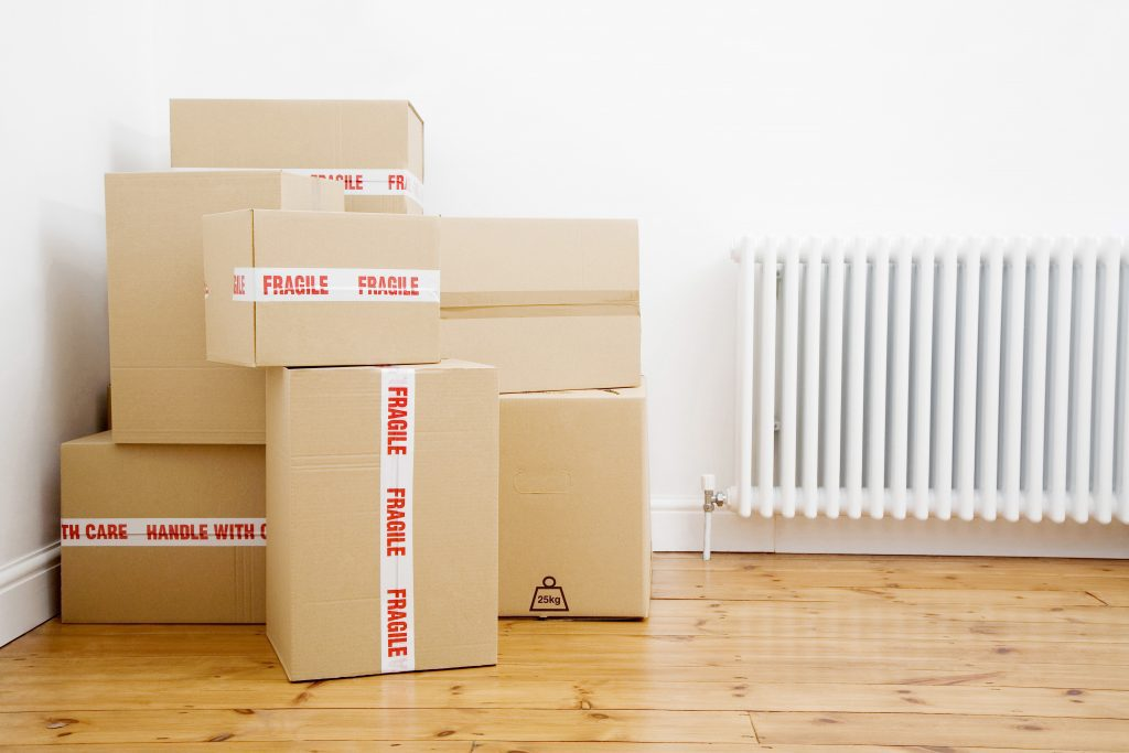 Removalist Boxes